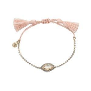 Jolie Crystal Bracelet